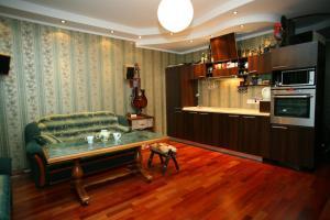 Perkunkiemio apartment, Апартаменты  Вильнюс - big - 3