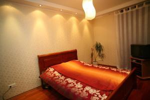 Perkunkiemio apartment, Апартаменты  Вильнюс - big - 4