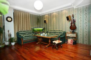 Perkunkiemio apartment, Апартаменты  Вильнюс - big - 7