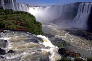 Rafain Palace Hotel & Convention Center, Hotels  Foz do Iguaçu - big - 53