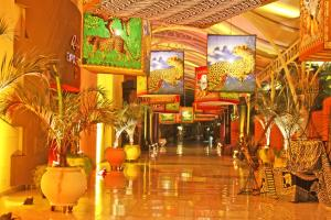 Rafain Palace Hotel & Convention Center, Hotels  Foz do Iguaçu - big - 26