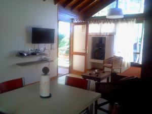 Cabañas Entreverdes, Lodge  Villa Gesell - big - 32