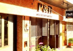 P&R Residence