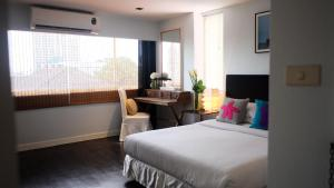 Grand Superior Double Room with Breakfast