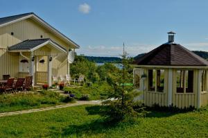 Guest house Rantatalo, Penziony  Sortavala - big - 57