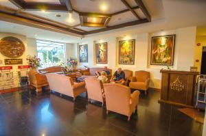 Raming Lodge Hotel & Spa, Hotels  Chiang Mai - big - 84