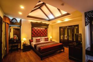 Raming Lodge Hotel & Spa, Hotels  Chiang Mai - big - 25