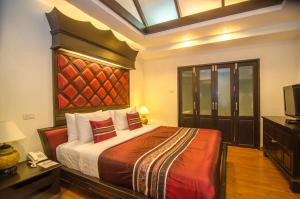 Raming Lodge Hotel & Spa, Hotels  Chiang Mai - big - 28