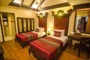 Raming Lodge Hotel & Spa, Hotels  Chiang Mai - big - 15