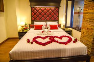 Raming Lodge Hotel & Spa, Hotels  Chiang Mai - big - 27
