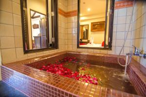Raming Lodge Hotel & Spa, Hotels  Chiang Mai - big - 21