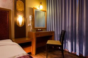 Rose Business Hotel, Motels  Yilan City - big - 56