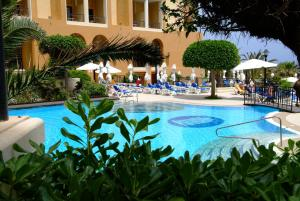 Marina Hotel Corinthia Beach Resort Malta, Hotely  St Julian's - big - 47
