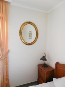 Hotel Athos, Отели  Баден-Баден - big - 36