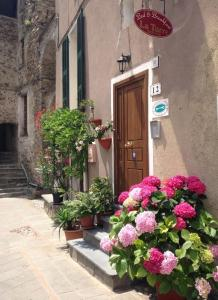 La Torre, Bed and breakfasts  Isolabona - big - 32