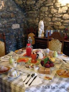 La Torre, Bed and breakfasts  Isolabona - big - 29