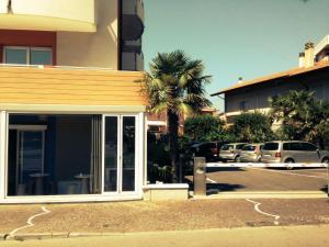 Hotel Cleofe, Hotels  Caorle - big - 68