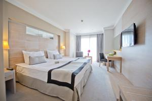 Ramada Resort Bodrum, Hotels  Bitez - big - 31
