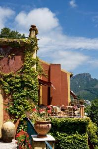Hotel Palumbo, Hotely  Ravello - big - 58
