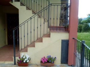 Apartamentos José Luis, Apartments  Ceresa - big - 23