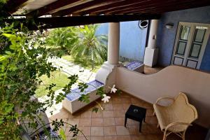 Hotel Bougainville(Lipari)