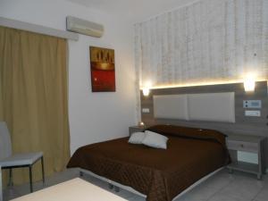Voula Hotel & Apartments, Hotely  Hersonissos - big - 29