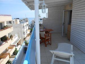 Voula Hotel & Apartments, Hotely  Hersonissos - big - 53