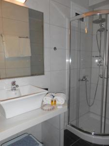 Voula Hotel & Apartments, Hotely  Hersonissos - big - 17