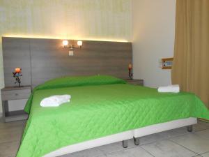 Voula Hotel & Apartments, Hotely  Hersonissos - big - 18