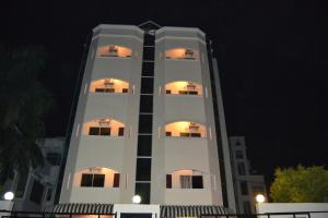 Swistar Serviced Apartments