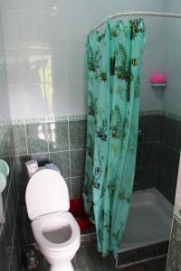 Prostor Guest House, Penzióny  Loo - big - 101