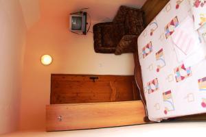 Prostor Guest House, Penzióny  Loo - big - 100