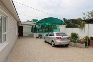 Prostor Guest House, Penzióny  Loo - big - 98