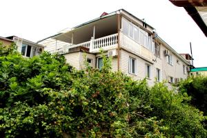 Prostor Guest House, Penzióny  Loo - big - 1