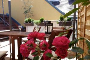 Mariahilf Terrace by welcome2vienna