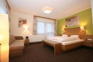 Haus Alexander, Guest houses  Schladming - big - 10