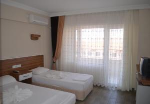 Seda Hotel, Hotels  Ayvalık - big - 2