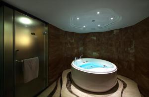 JAHO Forstar Hotel Wenshuyuan Branch, Szállodák  Csengtu - big - 10