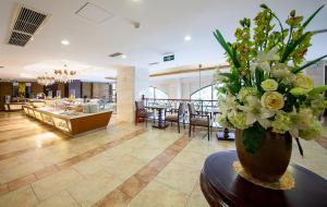 JAHO Forstar Hotel Wenshuyuan Branch, Szállodák  Csengtu - big - 41