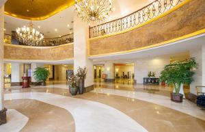 JAHO Forstar Hotel Wenshuyuan Branch, Szállodák  Csengtu - big - 40
