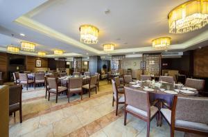 JAHO Forstar Hotel Wenshuyuan Branch, Szállodák  Csengtu - big - 39