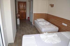 Seda Hotel, Hotels  Ayvalık - big - 47