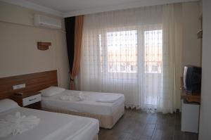 Seda Hotel, Hotels  Ayvalık - big - 4