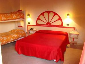 Hotel Villabella, Hotels  San Bonifacio - big - 3