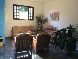 Hotel da Ilha, Hotely  Ilhabela - big - 34