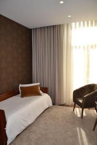 Hotel do Parque, Отели  Брага - big - 6