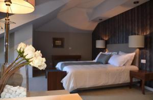 Hotel do Parque, Отели  Брага - big - 12
