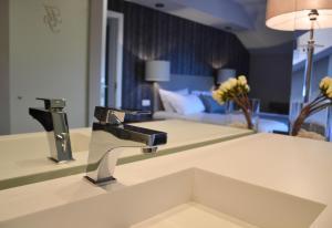 Hotel do Parque, Отели  Брага - big - 3