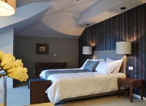 Hotel do Parque, Отели  Брага - big - 4