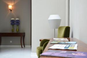 Hotel do Parque, Отели  Брага - big - 2